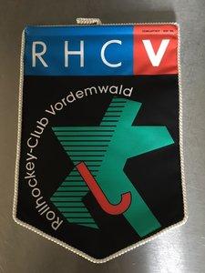 RHCV Wimpel gross